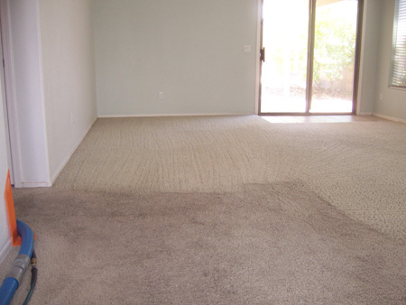 Carpet Cleaning Scottsdale